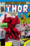 Thor (1966) #302 Cover