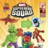 Marvel Super Hero Squad (2009) #2