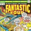 Image Featuring Fantastic Four, Invisible Woman, Mr. Fantastic, Franklin Richards