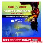 Spider-Woman: Get Episode 2 Now!