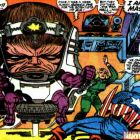 Make Mine M.O.D.O.K.: M.O.D.O.K. Week Begins
