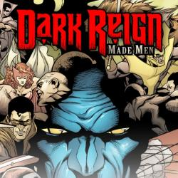 Dark Reign: Made Men (2009)
