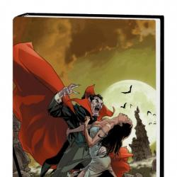 TOMB OF DRACULA OMNIBUS