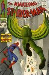 AMAZING SPIDER-MAN v1 #48