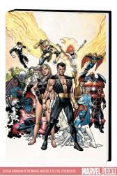 Official Handbook of the Marvel Universe a to Z Vol. 8 (Hardcover)