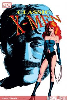 Classic X-Men (1986) #24