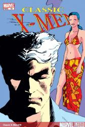 Classic X-Men #19 