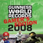 Marvel Heroes Appear in Guinness' 2008 Gamer's Edition