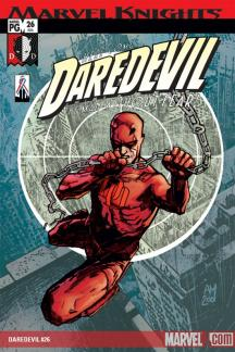 Daredevil Vol. IV: Underboss (Trade Paperback)