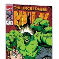 HULK VISIONARIES: PETER DAVID VOL. 5 #0