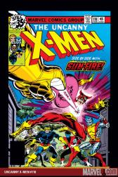 Uncanny X-Men #118 