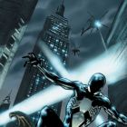 Amazing Spider-Man #541: Fade to Black