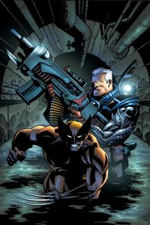 Marvel Team-Up (2004) #19