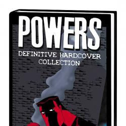 POWERS VOL. 1 #0