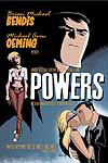POWERS (2006) #9 COVER