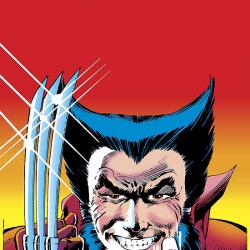 BEST OF WOLVERINE VOL. 1 COVER
