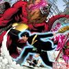 HEROIC AGE: PRINCE OF POWER #1 preview art by Reilly Brown