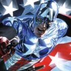 Wave the Flag: Brubaker Talks New Cap