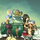 NYCC '08: Runaways Returns in September