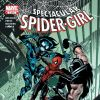 SPECTACULAR SPIDER-GIRL #3 cover by Ron Frenz