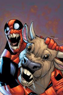 Deadpool Team-Up (2010) #885