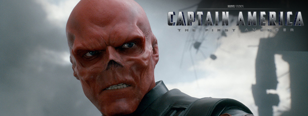 12 New Photos From Captain America: The First Avenger