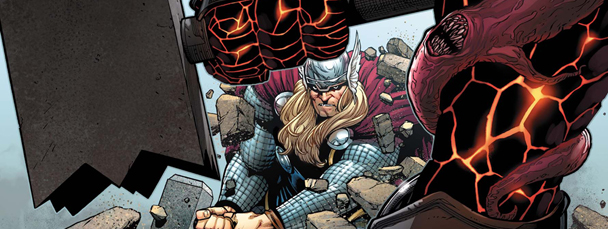 Sneak Peek: Fear Itself #5