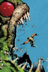 Wolverine & the X-Men #2