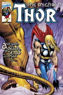 Thor (1998) #24