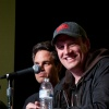 New York Comic Con 2011: Kevin Fiege at the Marvel's The Avengers Panel