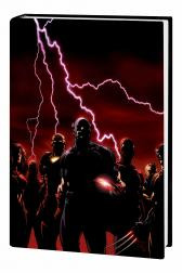 New Avengers Omnibus Vol. 1 HC (Hardcover)
