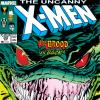 Uncanny X-Men (1963) #232 Cover