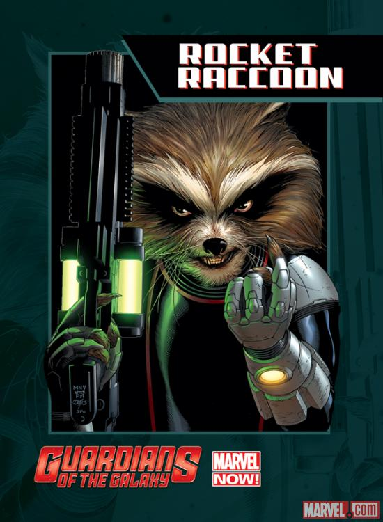 Guardians of the Galaxy Trading Cards