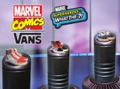 Marvel Super Heroes: What The--?! Vans