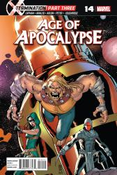 Age of Apocalypse #14 