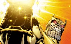 Unlimited Highlights: Thanos