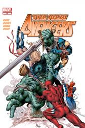 New Avengers #23 
