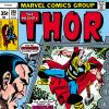 Thor (1966) #268 Cover