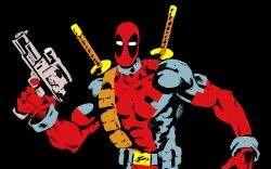 The History of Deadpool Pt. 2