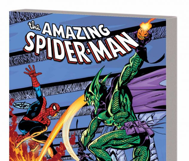 SPIDER-MAN: THE GATHERING OF FIVE TPB