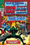 Tales of Suspense (1959) #78 Cover