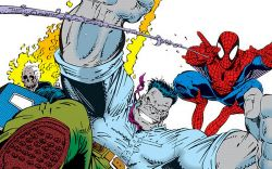 Five Incredible Hulk Team-Ups