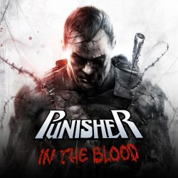 Punisher: In the Blood (2010 - 2011)