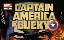 CAPTAIN AMERICA AND... (2012) #625