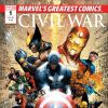 Image Featuring Captain America, Sub-Mariner, Daredevil, Hank Pym, Fantastic Four, Human Torch, Invisible Woman, Iron Man, Mr. Fantastic, She-Hulk (Jennifer Walters), Spider-Man, Thing