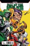 Fall of the Hulks Alpha (2009) #1
