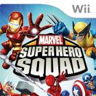 The Marvel Super Hero Squad Video Game On Sale Now