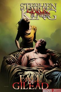 Dark Tower: The Fall of Gilead (2009) #3