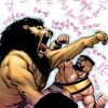 INCREDIBLE HERCULES #137