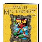 MARVEL MASTERWORKS: THE INVINCIBLE IRON MAN VOL. 6 HC (VARIANT)